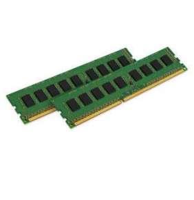 8GB DDR3L-1600MHz Kingston CL11 1.35V, 2x4GB