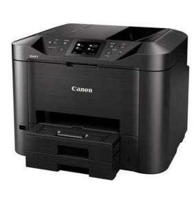 Canon MAXIFY MB5450 - PSCF/WiFi/AP/LAN/DADF/Duplex/CloudPS/USB
