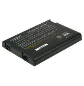 2-Power baterie pro HP/COMPAQ Business NX/Pavilion ZV/ZX/Presario R/X Series, Li-ion (12cell), 14.8V, 6400mAh