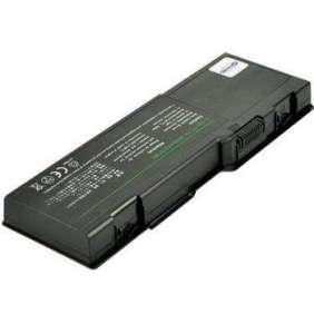 2-Power baterie pro DELL Dell Inspiron 1501/E1505/6400/PP20L/Latitude 131L Serie, Li-ion (6cell), 4600 mAh, 11.1V
