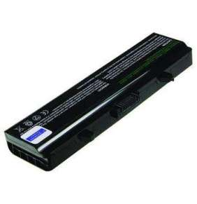 2-Power baterie pro DELL Inspiron 1525, 1526, 1545 11,1 V, 5200mAh, 58Wh, 6 cells