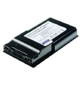 2-Power baterie pro FUJITSU SIEMENS LifeBook T1010, T4310, T4410, T5010, T730, T731, T900, T901 10,8 V, 5200mAh, 6 cells