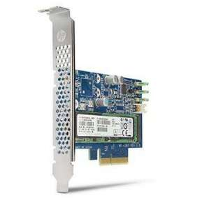 HP Z Turbo Drive G2 512GB PCIe SSD NVME (PCIe slot card, z240,z440, z640,z840)