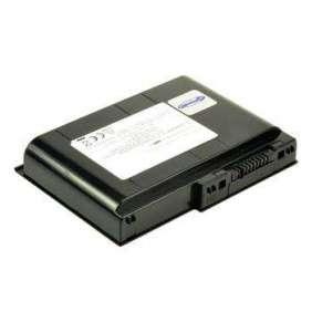 2-Power baterie pro FUJITSU SIEMENS LifeBook B6210, T6220, T6210, B6220 7,2 V, 6900mAh, 6 cells