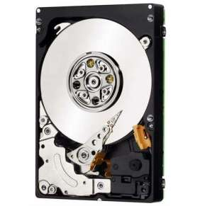 900GB SAS 6Gbps 10k 2.5 HD Hot Plug Fully Assembled - Kit
