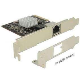 Delock PCI Express Karta   1 x 10 Gigabit LAN NBASE-T RJ45