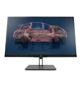 HP Z27n G2, 27.0 IPS, 2560x1440, 1000:1, 5.3ms, 350cd, DVI/HDMI/DP, 5y, pivot