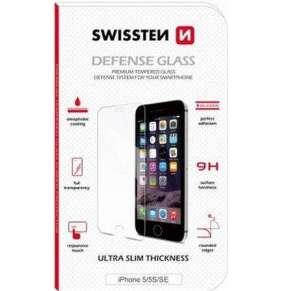 SWISSTEN TEMPERED GLASS APPLE RE 2,5D