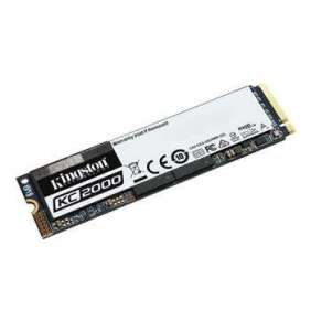 1000GB SSD KC2000 Kingston M.2 2280 NVMe
