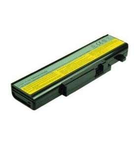 2-Power baterie pro LENOVO IdeaPad Y450 Serie, Li-ion (6cell), 11.1V, 5200mAh