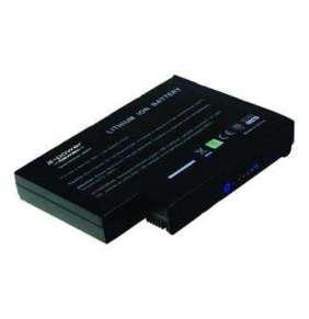 2-Power baterie pro HP/COMPAQ Pavilion ZE4300-5185/Presario 2100 Series, Li-ion (8cell), 14.8V, 4400mAhd