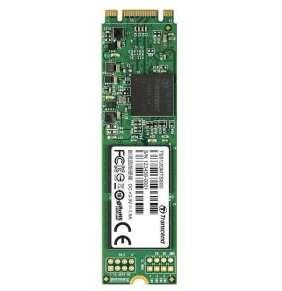 TRANSCEND MTS800 512GB SSD disk M.2 2280, SATA III (MLC)