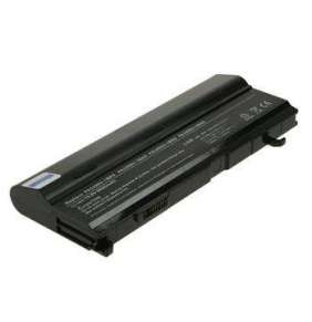 2-Power baterie pro TOSHIBA Satellite M40 M45 M50 Tecra S2/ Li-ion (12cells)/9200mAh/10.8V