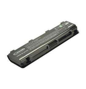 2-Power Toshiba Satellite C50 series 6 článková Baterie do Laptopu 10,8V 5200mAh