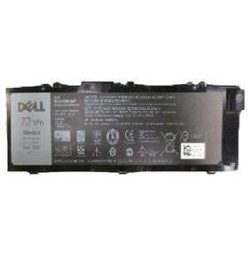 Dell Baterie 6-cell 72W/HR LI-ON pro Precision NB