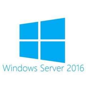 DELL Server 2016 Essentials DOEM max 16 core/ 25 CAL