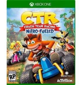 XONE - Crash Team Racing Nitro - Fueled