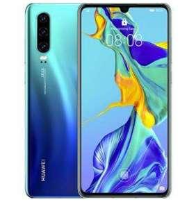 Huawei P30 Dual Sim Aurora Blue