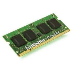 8GB 1600MHz Low Voltage SODIMM, KINGSTON Brand  (KCP3L16SD8/8)