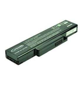 2-Power baterie pro ASUS S62/S96/MSI EX630/Gigabyte i1520M Li-ion (6cell), 11.1V, 4800mAh