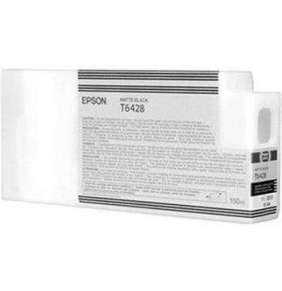 Epson T6428 Matte Black Ink Cartridge (150ml)
