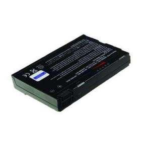 2-Power baterie pro HP/COMPAQ Armada 7300/7330/7350/7360/7362/7370/7380 Series, Li-ion (8cell), 14.4V, 3200mAh, černá