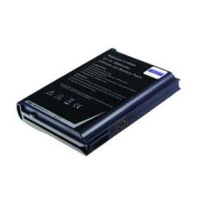 2-Power baterie pro HP/COMPAQ OmniBook 4100/4110/4111/4150 Series, Li-ion (12cell), 11.1V, 6600mAh