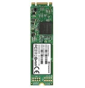 TRANSCEND MTS800 256GB SSD disk M.2 2280, SATA III (MLC)