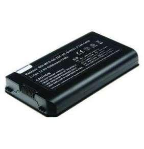 2-Power baterie pro FUJITSU  SIEMENS ESPRIMO MOBILE D9510/X9510/X9515/X9525, Li-ion, 14.8V, 5200mAh
