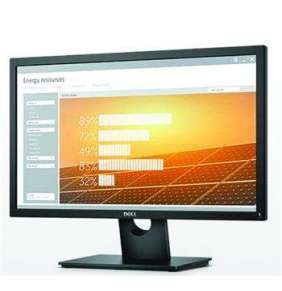 "DELL E2316H 23"" WLED/1920 x 1080/1000:1/5ms/DP/VGA/cerny"