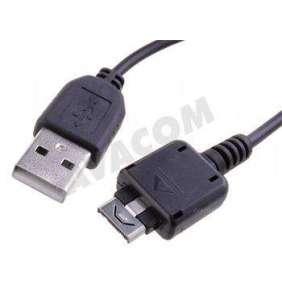 AVACOM Nabíjecí USB kabel pro telefony LG KG800, KU990, KS360 (22cm)