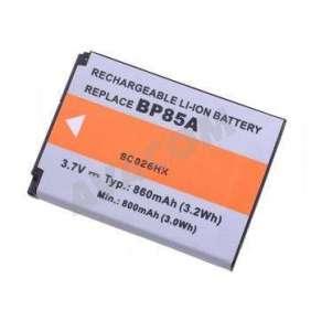 Náhradní baterie AVACOM Samsung BP-85A Li-ion 3.7V 860mAh 3.2Wh