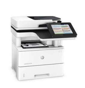 HP LaserJet Enterprise MFP M527dn (43 ppm, A4, USB/Ethernet, PRINT/SCAN/COPY, Duplex) - doprodej