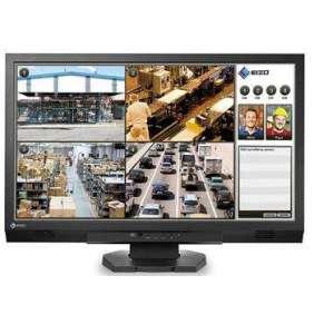 """EIZO 23"""" FDF2305W pro zabezpečovací systémy, 1920 × 1080, TN,16:9, 250 cd/m2, 5000:1, DVI/ D-sub/2x HDMI, černý"""