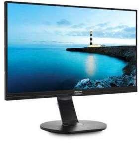 "Philips MT IPS LED 27"" 272B7QPJEB/00 - IPS panel, 350cd, 2560x1440, D-Sub, DP, HDMI, USB, repro, pivot"