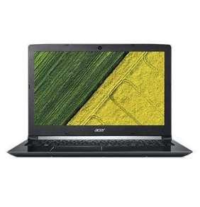 "Acer Aspire 5  (A515-51G-54DN) i5-7200U/4GB+4GB/128GB SSD M.2+1TB/GeForce 940MX 2GB/15.6""FHD IPS LED/W10 Home/Gray/Black"