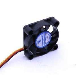 PRIMECOOLER PC-4010L12C SuperSilent, 12V, 40x40x10mm, 3-pin