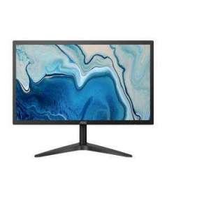 """AOC MT IPS LCD - WLED 21,5"""" 22B1HS - IPS panel, 1920x1080, 250cd, D-Sub, HDMI, slim design"""