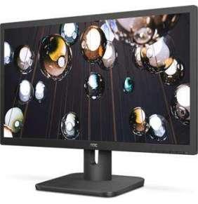 "AOC LCD 22E1D 21,5"" TN/1920x1080/2ms/50mil:1/VGA/DVI/HDMI/repro"