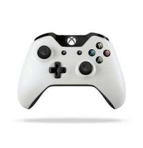XBOX ONE - Bezdrátový ovladač Xbox One, bílý