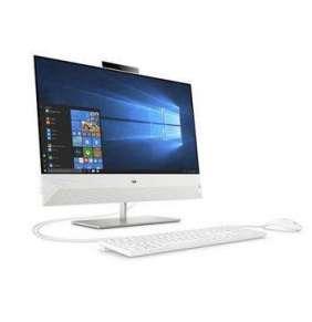 HP Pavilion 24-xa0005nc, R5-2600H, 23.8 FHD/IPS, RX540/2GB, 8GB, SSD 128GB+1TB, W10, 2Y