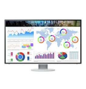 "EIZO MT IPS LCD LED 32"", EV3285-WT,  16:9, 3840 x 21600, 350cd, 1300:1, DisplayPort, 2 x HDMI"