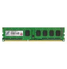 Transcend paměť 2GB DDR3 1333 U-DIMM (JetRam) 1Rx8 CL9