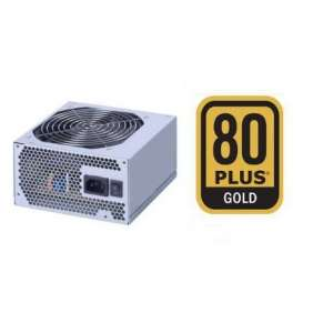 FORTRON zdroj 350W FSP350-60EGN / 120mm fan / akt. PFC / GOLD 80+