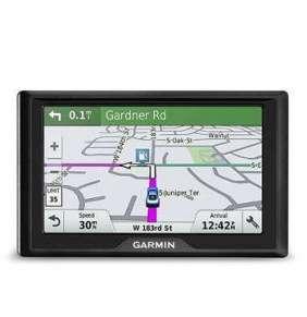 GARMIN automobilová navigace Drive 51S Lifetime Europe22