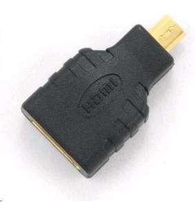Gembird adaptér HDMI (F) na Micro-HDMI (M)