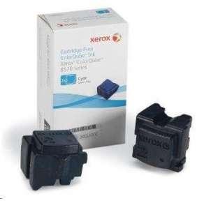 Xerox Tuhý inkoust cyan pro CQ8570, 4400str.