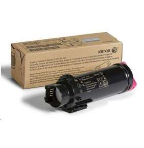 Xerox  Magenta Standard toner cartridge pro Phaser 6510 a WorkCentre 6515, (1,000 Pages) DMO