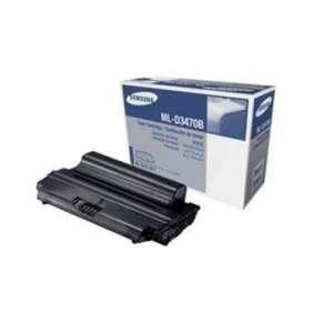 Samsung ML-D3470B High Yield Black Toner Cartridge