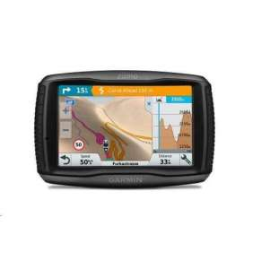 Garmin zumo 595 Lifetime Europe45 Travel